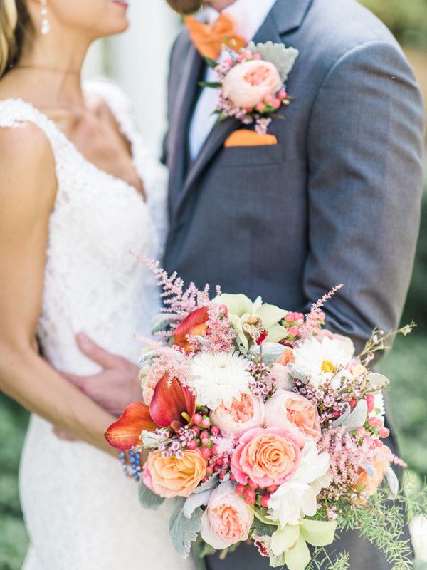 weddings & events portfolio